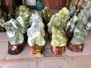 giá sỉ 500k/cây đá