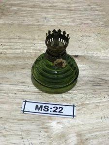 Đèn Dầu (MS22) Đồ XƯa - hàng...