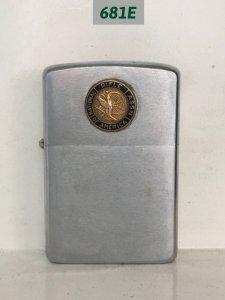 681E-chữ xéo 1966 NATIONAL...