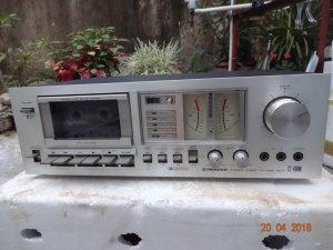 Pioner CT-600M