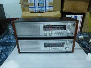 HCM - Q10 - Bán Radio Robert RM.40, England.