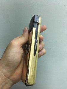 Điện thoại Nokia 8910i mạ vàng...