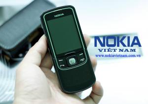 Nokia 8600 Luna ánh trăng chính...