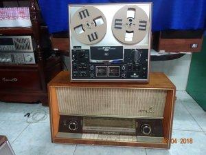 Sony TC-6360A
