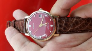 Đồng hồ Longines Flasgship vỏ...
