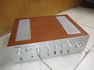 AMPLI YAMAHA CA-1000