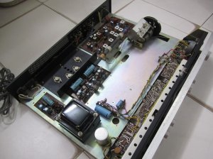 AMPLI RECEIVER MIKADO MODE 2470