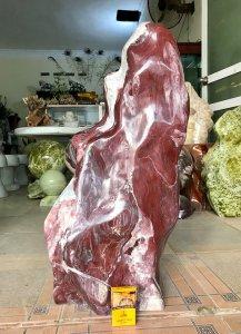 Cây đá cao 75cm, nặng 56kg