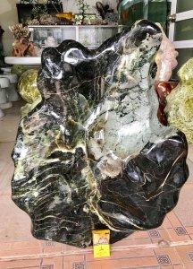 Cây đá chất ngọc, cao 77cm
