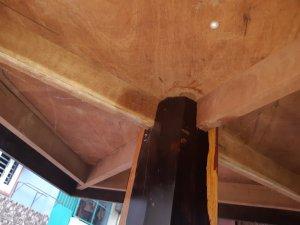 Bàn xưa gỗ trắc