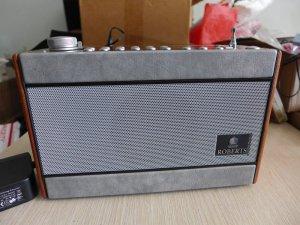 HCM - Q10 - Bán Radio Robert R737, England.