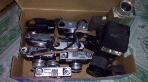 bán máy ảnh