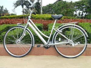 Xe đạp Bridgestone - Hàng bãi Nhật (MS116)
