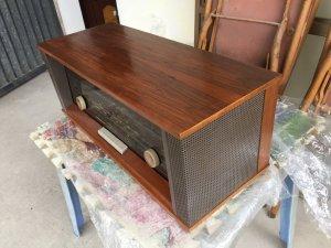 Radio đèn Philips B5X42A/ STEREO