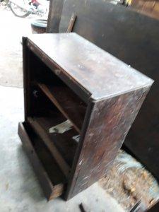 Tủ gỗ trắc