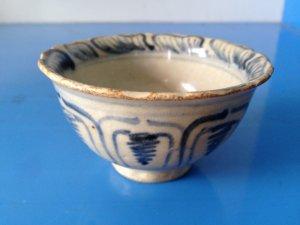 Chung trà Chu Đậu
