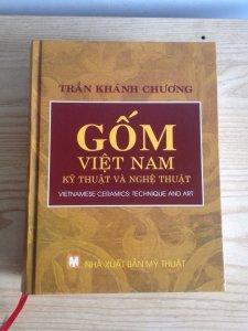 Gốm Việt Nam kỹ thuật và nghệ thuật