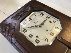 Đồng hồ vedet Pháp gông lòng máng