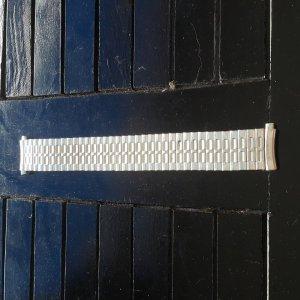 Dây chun inox bản to bóng 2 mép trải dài