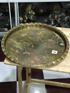 MÂm(MS 84) Hàng Châu Âu- Đồ xưa - Hàng Xách Tay Từ Mỹ
