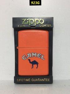 923G-Sơn tĩnh điện màu cam 1992 Chủ đề :CAMEL
