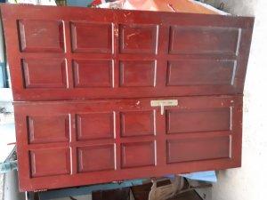 Bộ cửa 2 cánh
