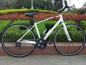 Xe đạp Momentim  - Hàng bãi Nhật (MS120)