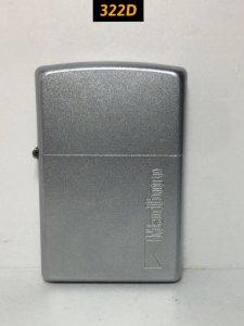 322D-satin 2002 Chủ đề :MARLBORO