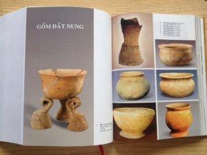 Sách gốm VN kỹ thuật và nghệ thuật