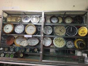 Đồ Nhật Bãi - Em còn lô đồng hồ Nhật thanh lý. Mời các bác xem qua