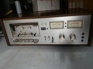 Deck Pioneer  CT-F7272