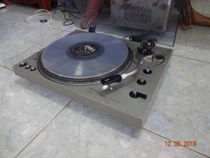 Mâm Technis SL-1600