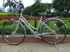 Xe đạp Bridgestone  - Hàng bãi Nhật (MS121)