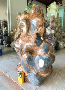 Cây đá can xít vàng độc lạ, giá 3tr500k.