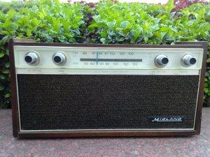 Radio MIDLAND - Made in JAPAN -110v