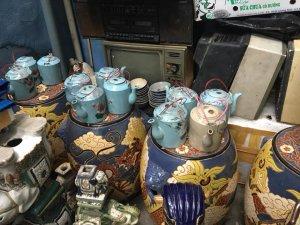 Bình Trà Gốm Nam Bộ Xưa Thời Bao Cấp , zalo: 01226218163 Tiệm Hoàng Thiên, Đà Nẵng