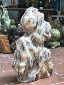 Ms 9169.Cây đá vân đẹp tự...