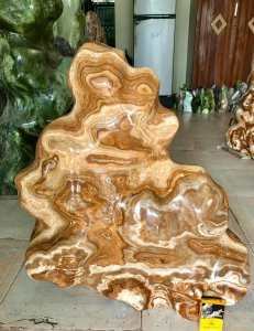 Cây đá can xít vàng chất ngọc,...