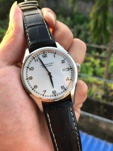 đồng hồ Hamilton Jazzmaster...