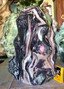 Cây đá vân thổ cẩm, 37kg, giá...