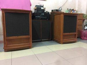 Bán Loa Fllrange Electro Voice Ls15