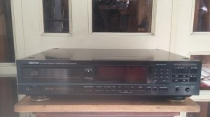 Cd Sony 338Esd - Cd Denon 1400...