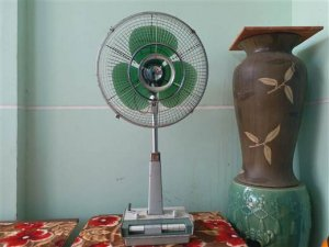 Quạt MITSUBISHI LIVING FAN ACE...