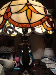 Đèn tiffany