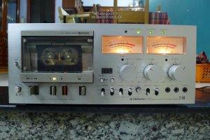 PIONEER CT-800