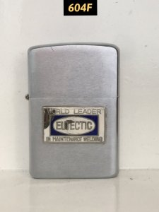 604F-Chữ xéo 1960 EUTECTIC