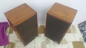 Đôi vỏ thùng loa toàn dải PIONEER cổ (Made in Japan)
