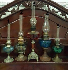 Đèn Cổ Pháp Và Kim Lợi Hòa Cực Hiếm, zalo: 01226218163 Tiệm Hoàng Thiên, Đà Nẵng
