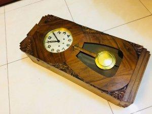Đồng hồ Mauthe đức rất đẹp