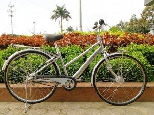 Xe đạp Bridgestone - Hàng bãi Nhật (MS122)